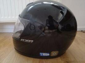 SHOEI helmet Model RX-R