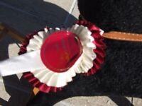 MAMAS & PAPAS LARGE ROCKING HORSE ACTIVITY FOR CHILDREN