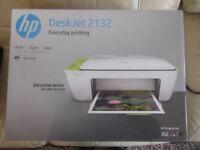 new hp printer scaner copy