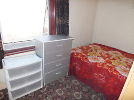 Nice Semi Double Room Rent at Forest Gate in Upton Lane