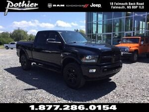 2014 Ram 2500 Laramie | DIESEL | SUNROOF |  MANUAL |