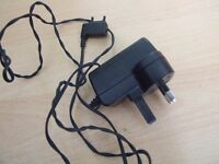 Sony Ericsson Mobile Phone Charger
