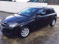 2005 Vauxhall Astra CLUB TWINPORT *** LONG MOT / LOW MILES ***
