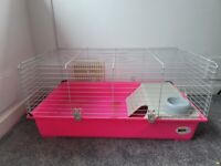 Small animal cage (indoor)