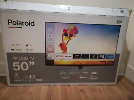 4K smart TV 50 inch
