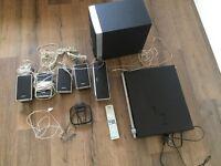 Sony dav-dz230 home theatre system