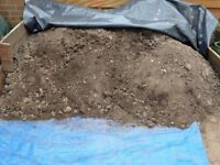 FREE SOIL ALL TO GO, CAN DELIVER
