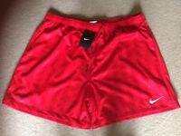 Football shorts - NEW set of 15