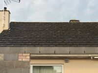 Marley roof tiles free to collector