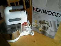 Kenwood Chefette Hand Mixer HM680