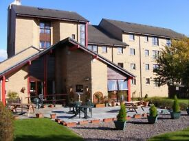 Bield Very Sheltered Housing in Dundee - One Bedroom Flat (Unfurnished)