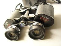 SCOPE 8x30 Binoculars .£15 ono