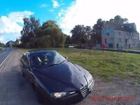 Alfa Romeo 156 Lusso