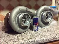 Holset hx55 turbo new