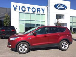 2014 Ford Escape 1 owner local trade SE
