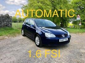 image for Volkswagen Golf Automatic ⚙️ FULL SERVICE HISTORY ✅