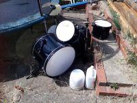 Stagg junior drums