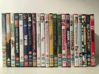 Chick Flick DVD Bundle (22 DVDs)