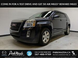 2015 GMC Terrain SLE AWD - Bluetooth, Backup Cam, A/C, Trailer T