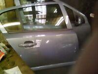 Astra mk 5 doors
