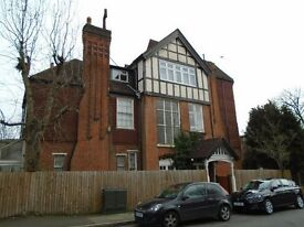 Spacious 2 bedroom flat close to the heart of Bromley, £1000pcm, available 22/4/17