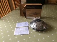 The Pampered Chef Stainless Steamer - Brand New in packaging