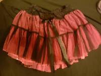 Ladies size small-medium clothes bundle