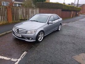 2010 mercedes sport cdi amg automatic stunning spec immaculate best 1 around