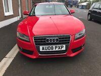 2008 Audi A5 cheap cheap