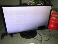 Hanns g 27 inch monitor model HL272