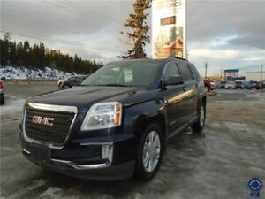 2017 GMC Terrain SLE 5 Passenger All Wheel Drive, Backup Camera