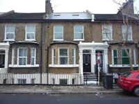 Newly refurbished/Modern 3 double bedroom maisonette/flat at Brockley / New Cross