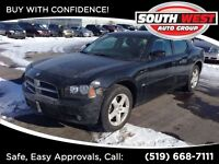 2010 Dodge Charger SXT, AWD, Loaded, All power options