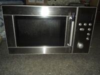 Microwave 800W   Sainsbury's Brand
