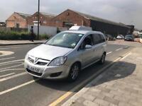 Vauxhall zafira 1.9 diesel spare and repair