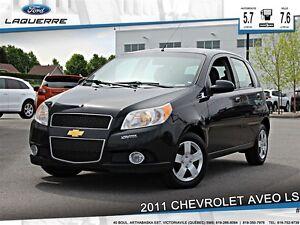 2011 Chevrolet Aveo **LS*AUTO*A/C**