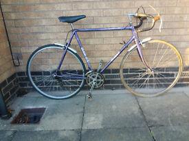 Dawes Lightning road/racing bike