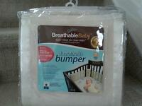 Breathable Crib Liner