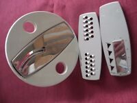 SPARE PARTS FOR BRAUN MULTIPRACTIC COMPACT FOOD PROCESSOR - DISCS