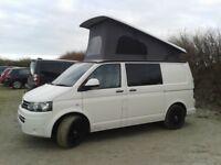 VW T5 Campervan - Full Conversion