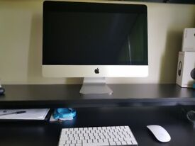 Apple iMac 21.5-inch