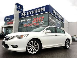 2013 Honda Accord TOURING | NAVIGATION | BLUETOOTH | SUNROOF