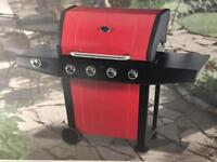 BBQ Grill boxed never used