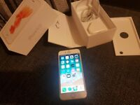 Iphone 6s 128gb With original box and charger