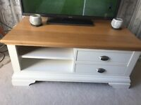 Coffee Table/ TV Unit and Side Units