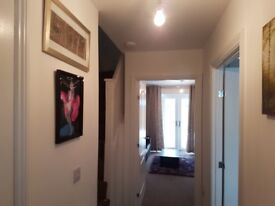 Completely Brand New house available to share. Easy access to M5/M6/Train Station Posh House
