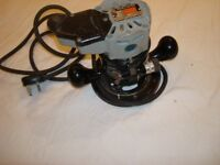 Black and Decker Industrial Router