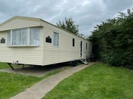 2012 ABI static caravan situated at the Orchards, St Osyth