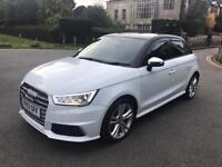 Audi A1 1.6 TDI SportBack. £0 Tax. STAGE 1 REMAP.