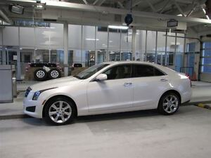 2014 Cadillac ATS 2.0L Turbo Luxury IMPECCABLE